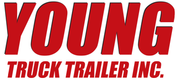 Young Truck Trailer Logo